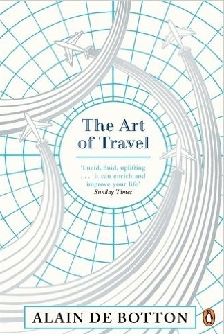 Book Review The art of travel
