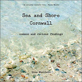 Book review sea and shore cornwall