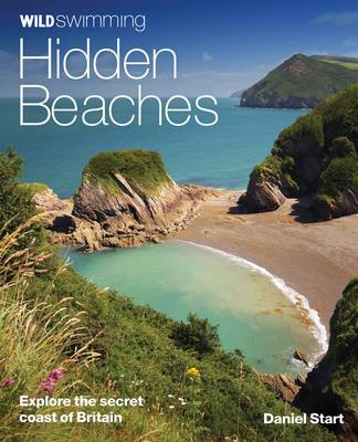 book review hidden beaches cornwall