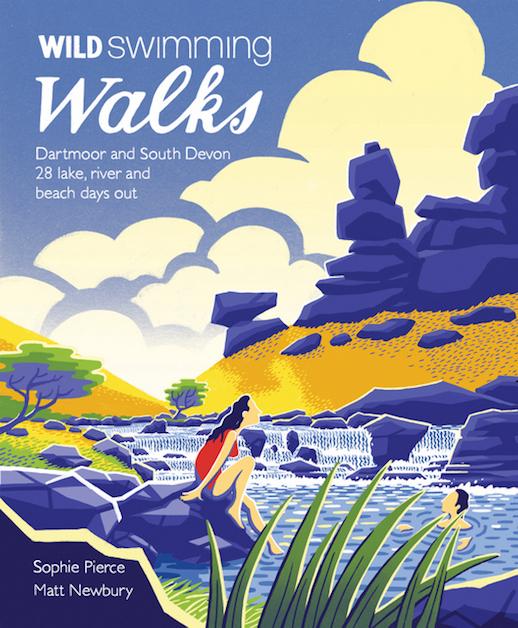 Wild swimming walks 4