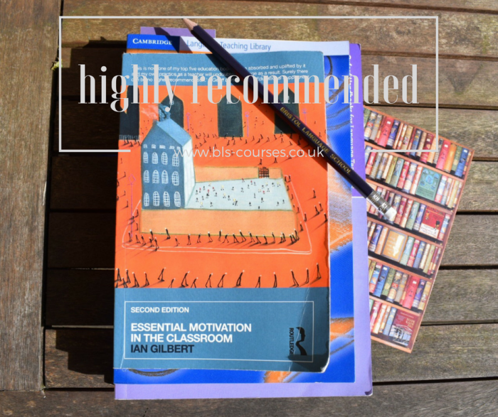 book review-essential motivation 1