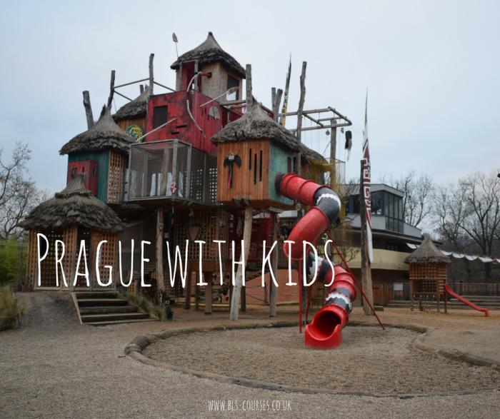Prague with kids-5