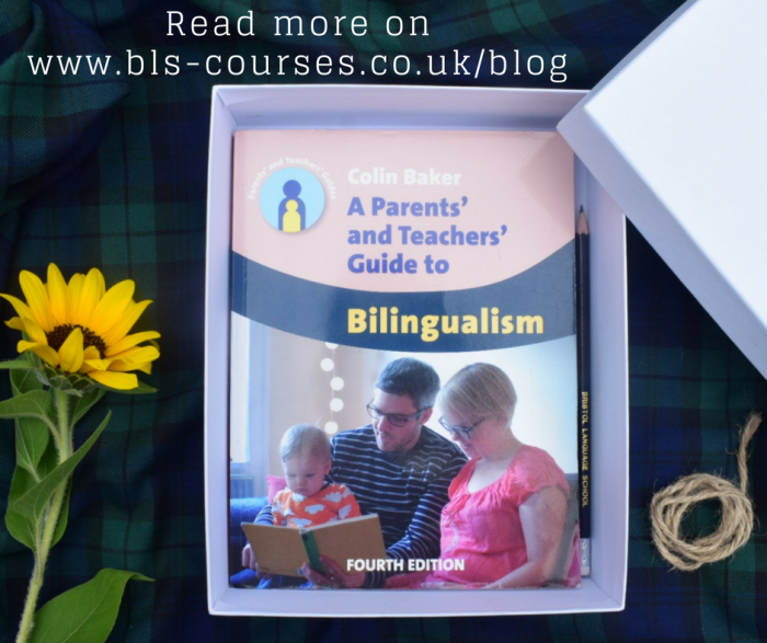 Book review: A Parents' and Teachers' Guide to Bilingualism