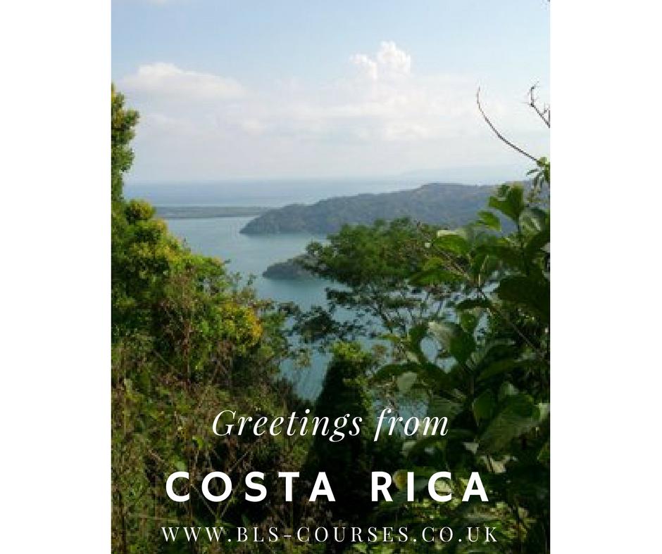 Greetings from costa rica bristol language school m4hsunfo
