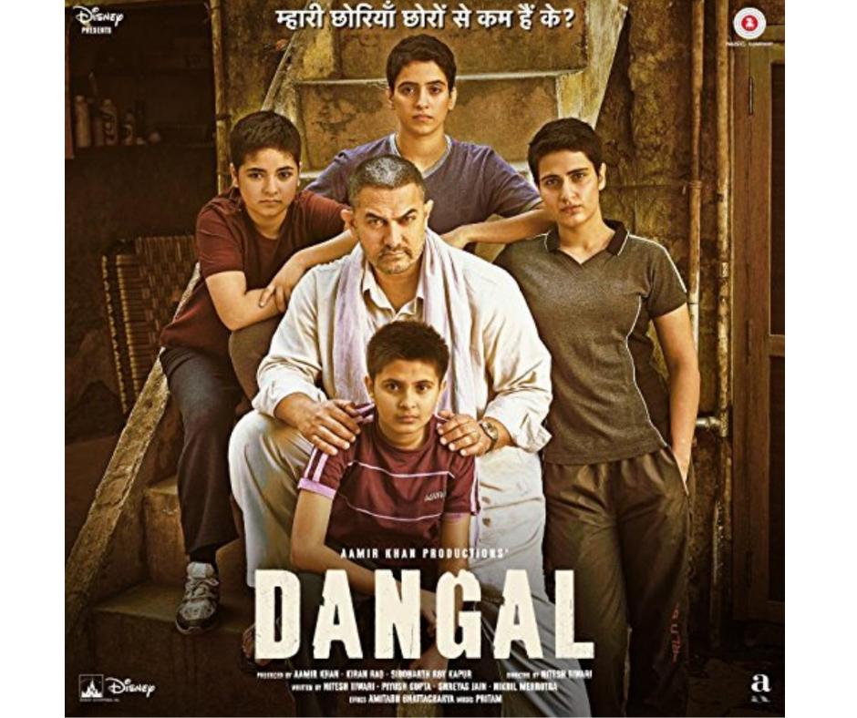 Dangal 2016 full movie in hindi watch